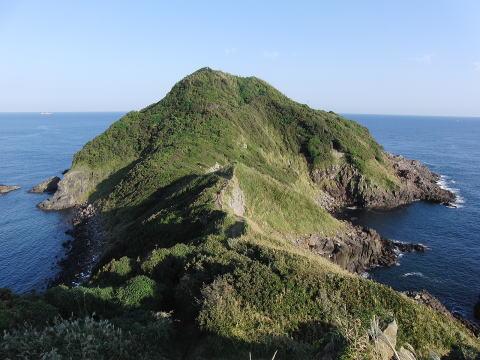 俵島・川尻岬・角島 091004